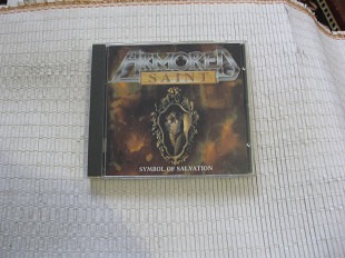 ARMORED SAINT / SMBOL OF SALVATION / 1991