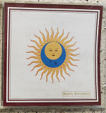 King Crimson- Lark's Tongues in Aspic. 1973