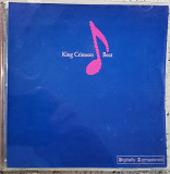 King Crimson - Beat. 1982