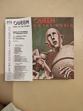 Queen ‎– News Of The World BSCD-диск