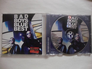 BAD BOYS BLUE BEST