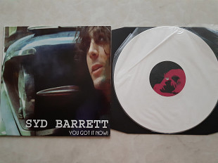 SYD BARRETT ( PINK FLOYD ) YOU GOT IT NOW