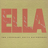 Ella Fitzgerald ‎– Ella: The Legendary Decca Recordings 4cd