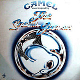 Camel The Snow Goose 75 Decca Germany ex / nm- OIS
