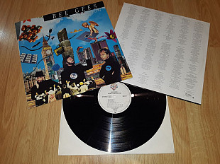 Bee Gees ‎ (High Civilization) 1991. (LP). 12. Vinyl. Пластинка. Germany.