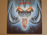 Motörhead ‎– Rock 'N' Roll (GWR Records ‎– RR 9594, Holland) insert NM/NM