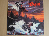 Dio ‎– Holy Diver (Warner Bros. Records ‎– 1-23836, US) NM-/NM-