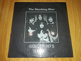 The Shocking Blue (Golden Hits) 1968-75 (LP). 12. Vinyl. Пластинка. Bootleg.