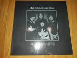 The Shocking Blue (Golden Hits) 1968-75. (LP). 12. Vinyl. Пластинка.
