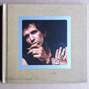 2CD Keith Richards - Talk Is Cheap (1988)