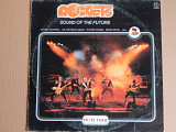 Rockets ‎– Sound Of The Future (Record Bazaar ‎– RB 208, Italy) EX-/EX+
