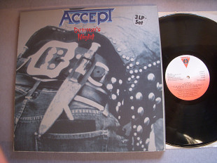 Accept ( BOX 3 LP )
