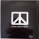 Chickenfoot, 2009, EU, Mint, 2LP оригинал