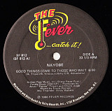 "Nayobe - Good Things Come To Those Who Wait (12"")"