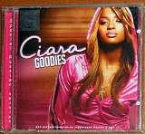 Ciara ‎– Goodies (2004)(Sony BMG 82876 68741 2 made in Russia)