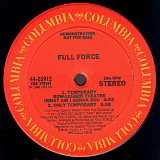 "Full Force - Temporary Love Thing (12"", Promo)"