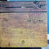Alice Cooper - School's Out LP England 1 press