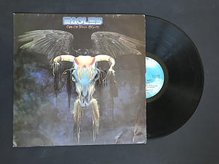 Продам винил Eagles - One of these night