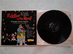 AL GOODMAN & HIS ORCHESTRA FIDDLE OF THE ROOF