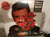 RINGO STAR STOP and smell the roses lp