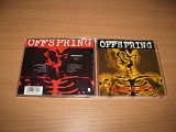 THE OFFSPRING - Smash (1994 Epitaph , 1st press, USA)