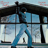 Billy Joel - Glass Houses (LP, Album)