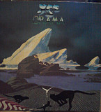 Yes - Drama (LP, Album, Club)