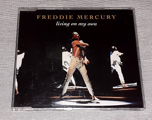 Фирменный Freddie Mercury - Living On My Own