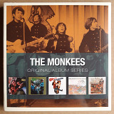 The Monkees ‎– Original Album Series