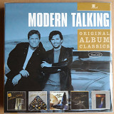Modern Talking ‎– Original Album Classics