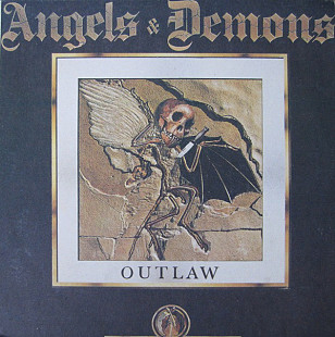 Angels & Demons ‎– Outlaw