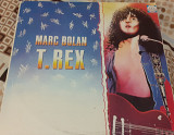 Пластинка Marc Bolan & T. Rex (Greatest Hits).