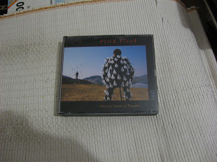 PINK FLOYD / DELICATE SOUND OF THUNDER / 1988 2 CD
