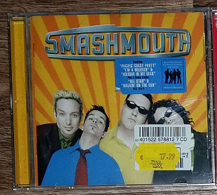 Фирменный Smash Mouth – Smash Mouth
