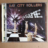 Bay City Rollers ‎– It's A Game (1977)