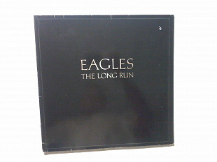 Eagles 79 Cover G/F EX Germany / Vinyl NM Canada