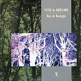 Peter De Havilland - Bois De Boulogne (LP)