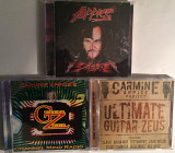 Carmine Appice (+Slash, May, Nugent, Sambora, Wylde)