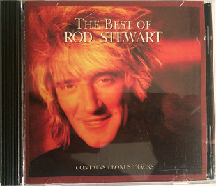 "Rod Stewart - ""The Best Of Rod Stewart''"