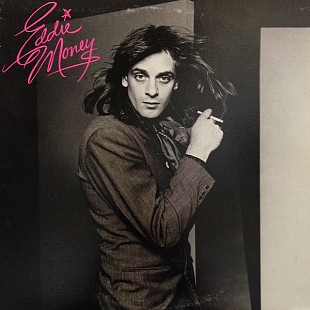 Eddie Money - Eddie Money (LP, Album, San)