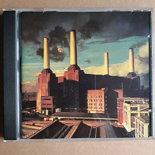 Pink Floyd ‎– Animals (1977)