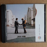 Pink Floyd ‎– Wish You Were Here (1975)