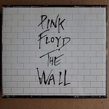 2CD Pink Floyd ‎– The Wall (1979)