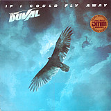 Frank Duval If I Could Fly Away 83 Teldec Germany nm- / nm- OIS