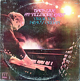 Virgil Fox - Bach Live At Fillmore East (LP, Album)