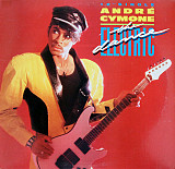 "André Cymone - The Dance Electric (12"", Single)"