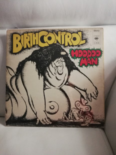 Пластинка BIRTH CONTROL Hoodoo Man