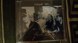 Metallica-Garage-2cd