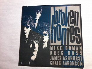Broken Homes 86 Canada NM/NM (Alternative pop-rock)