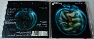 Whitesnake - Come An'Get It (1981)(2007)